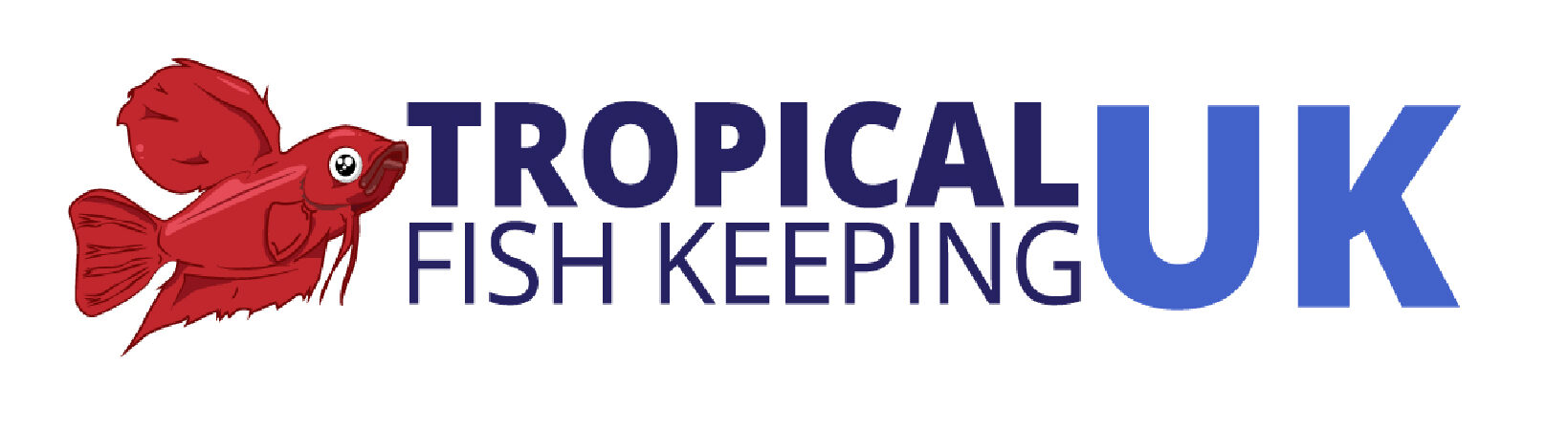 Tropical Fish Keeping UK
