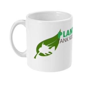 Planted Tank Keeping 11oz Mug