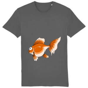 Cheeky Goldfish T-shirt